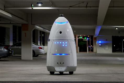 mall security bot knocks  toddler breaks asimovs
