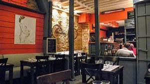 Restaurant Italien Le Havre : le garde manger restaurant au havre normandie resto ~ Dailycaller-alerts.com Idées de Décoration