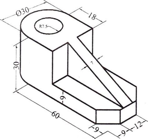 autocad drawings  autocad exercises