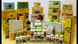 Dxn Products Health Benefits