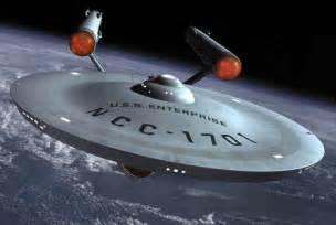 Starship USS Enterprise