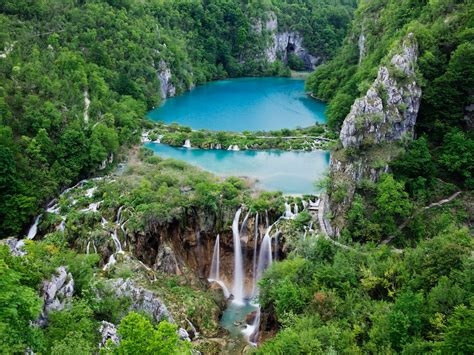 Croatias Plitvice Lakes National Park Is Being Ruined By