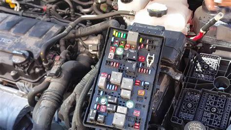 2013 Malibu Fuse Box by Fuse Box Diagram For 2013 Malibu Engine Wiring Diagram