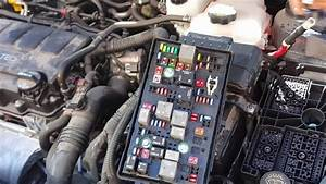 Fuse Box Diagram For 2013 Malibu  Engine  Wiring Diagram Images