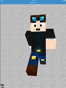 Youtuber Skins Best For Minecraft PE Free App On The App