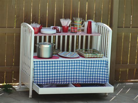 ways  upcycle  crib