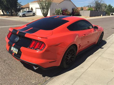 2015 Mustang Gt 0 To 60 by 2015 Co Mustang Gt The Mustang Source Ford Mustang Forums