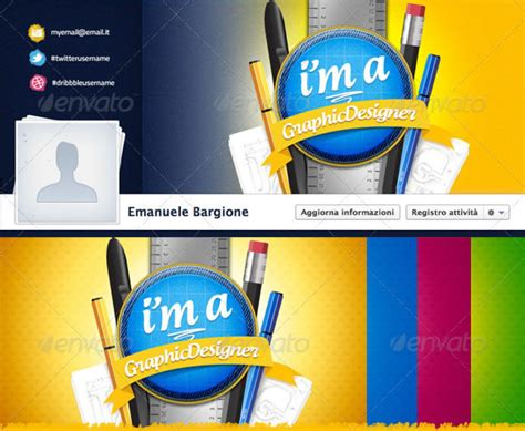 graphic design cover photo designer facebook covers for creative people entheos