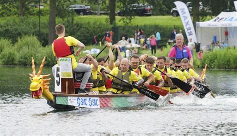 Dragon Boat Festival 2017 Milton Keynes by Total Mk