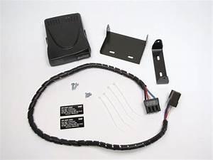 Electric Trailer Brake Controller Kit For Lr3  Lr4 And