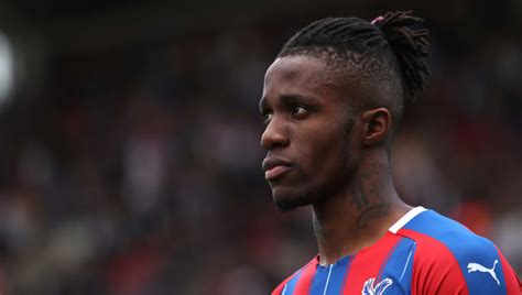Wilfried Zaha: The Contenders to Sign Him & Where He Might ...