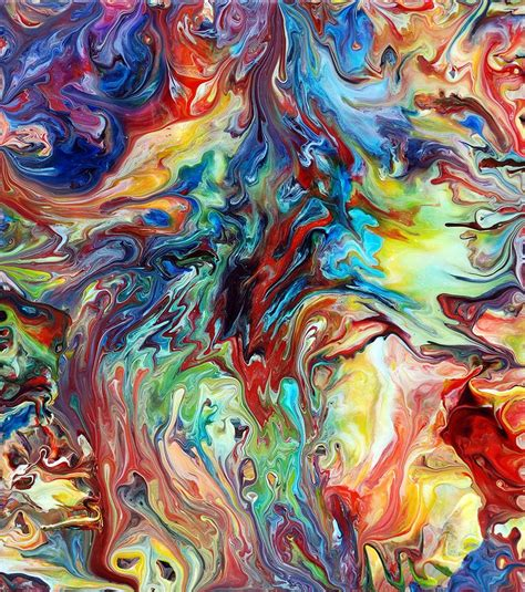 Acryl Ideen by Acrylic Painting Ideas Beginners Abstract Abstract
