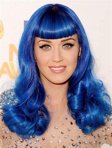 This Day Blue Hair