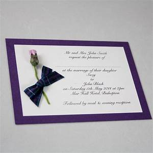8 best wedding stationery inspiration from www With diy wedding invitations edinburgh