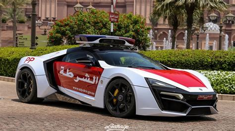 Lykan Hypercar : Middle East's First Supercar
