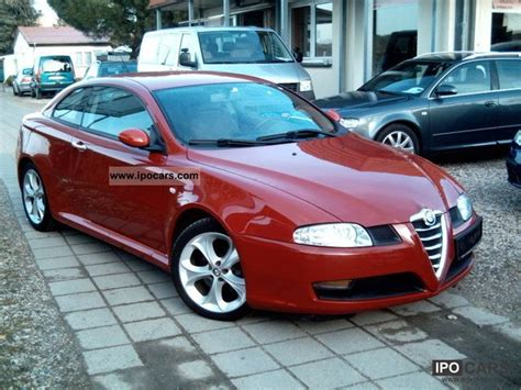 2004 Alfa Romeo Gt Coupe 2.0 Jts Progression