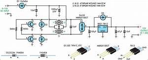 Wiring Diagram For 12 Volt Inverter