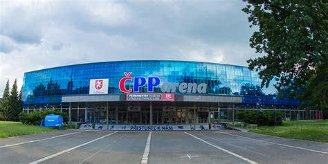 cpp arena mountfield hk