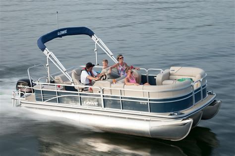 Lowe Boats For Sale California by 2016 New Lowe Ss210 Rfl Pontoon Boat For Sale 16 901