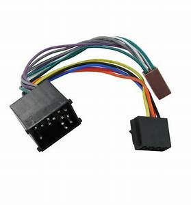 Connects2 Stereo Wiring Harness Adaptor Iso Lead For Bmw