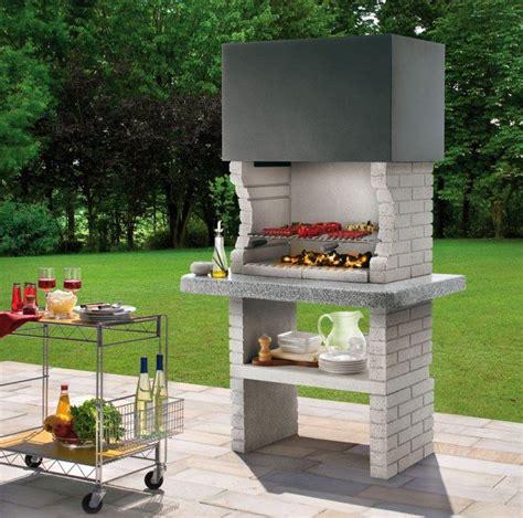 garden grill ideas kert gardens charcoal