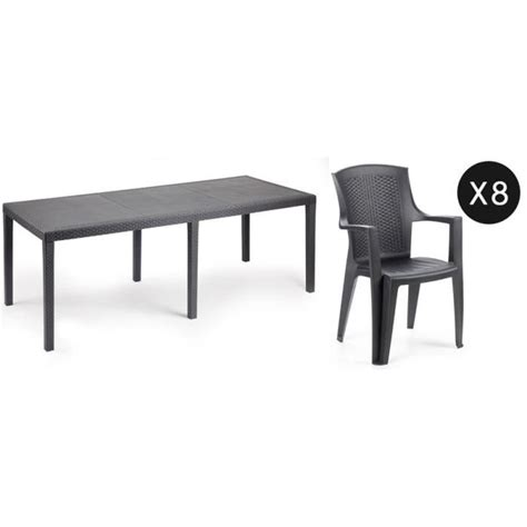 chaise jardin leclerc best table jardin plastique gris pictures amazing house