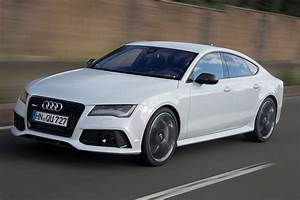 Audi RS7 2017 - image #27
