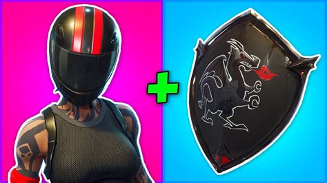 battle pass skin backbling combinations