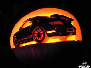 Tips  Tools And Templates To Carve Your Very Own Porsche
