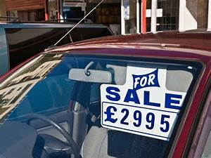 Top tips for buying a second hand car Saga