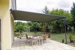 Terrassen Sonnenschutz Elektrisch : beschattungssysteme hohmann sonnenschutz ~ Sanjose-hotels-ca.com Haus und Dekorationen