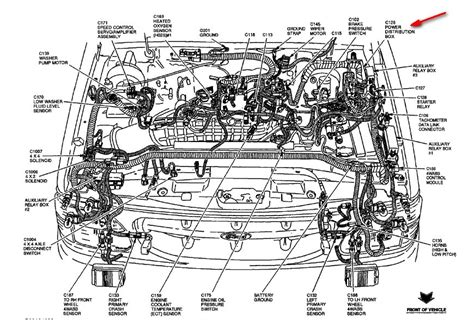 1996 Aerostar Wiring Diagram by On My 1996 Ford Explorer The Keyless Entry System Is Not