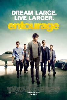Entourage (film) - Wikipedia