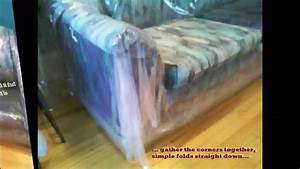 bedbug shield couch youtube With bed wrap for bed bugs