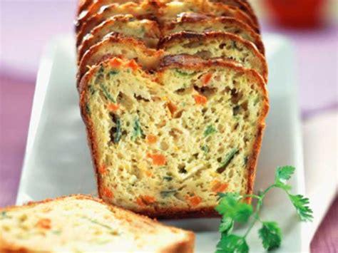 recettes de cakes pour laperitif cake aux legumes