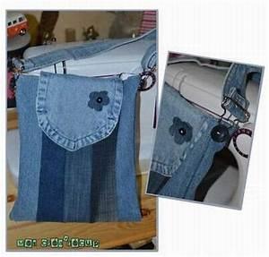 Que Faire Avec Des Vieux Jeans : sac a dos en jean topshop sac aj jeans tuto sac en jean gratuit ~ Melissatoandfro.com Idées de Décoration