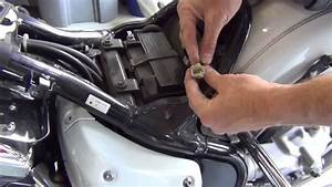 Installing An Isolating Trailer Wiring Harness On A Motorcycle