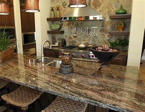 benefits  granite countertops   kitchen