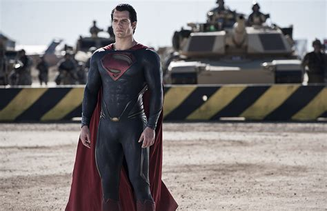 Henry Cavill Workout Routine And Diet For Superman - FitMole