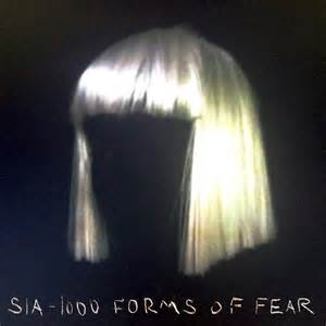 wedding albums nyc sia new album 39 1000 forms of fear 39 featuring