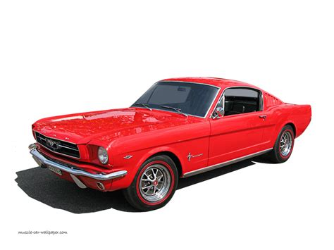 red ford mustang clip art cliparts