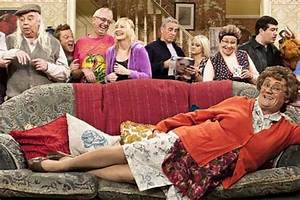 Brendan O'Carroll brings Mrs Brown and her boys to Cardiff ...