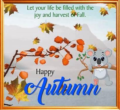 Autumn 123greetings Fall Equinox