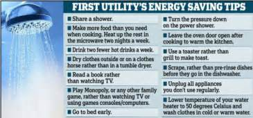 Money-saving Tips From Energy Company That Hiked Bills By