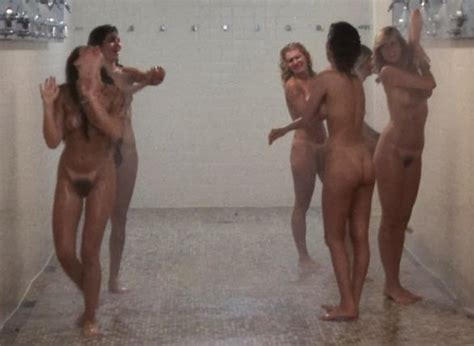 Naked Coed Locker Room Shower
