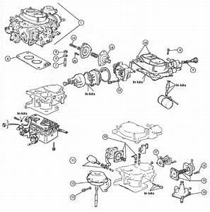 Fiat 124 Carburettor  U2013 1979