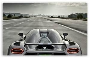 Car Driving 4K HD Desktop Wallpaper for 4K Ultra HD TV