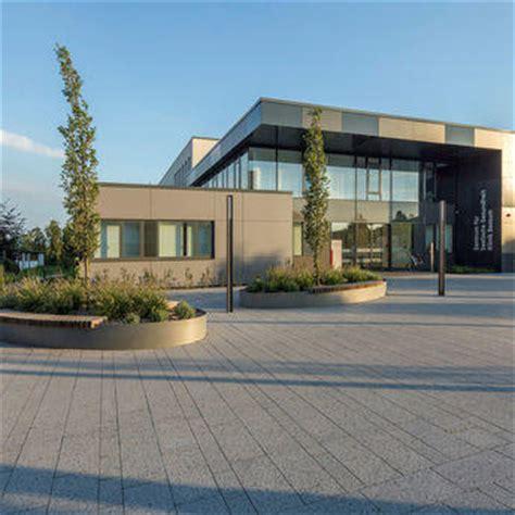 Garten Und Landschaftsbau Hannover Uni by Bochum Aesculap Akademie Referenzen Klostermann Beton