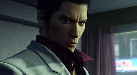 Yakuza Series To Hit Xbox One In Early 2020 Gamersyde