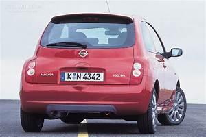 Nissan Micra 2007 : nissan micra 3 doors specs photos 2005 2006 2007 autoevolution ~ Melissatoandfro.com Idées de Décoration